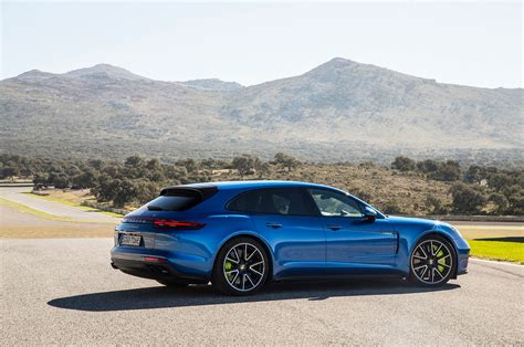 Learn about the 2020 porsche panamera with truecar expert reviews. 2018 Porsche Panamera Turbo S E-Hybrid Sport Turismo First Drive Review | Automobile Magazine