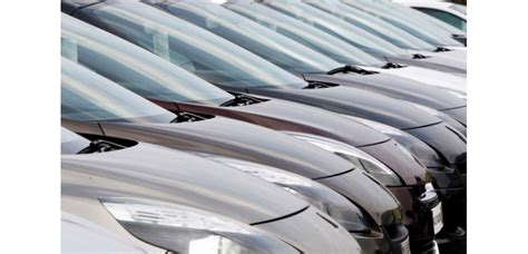 bureau des immatriculations les ventes de voitures neuves en hausse de 0 76 en juin