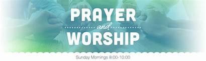 Prayer Worship Morning Praise Sunday Scott