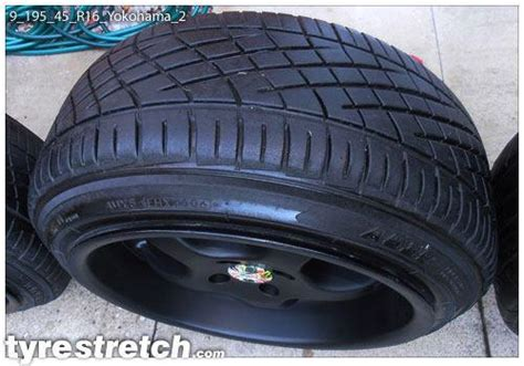 Tyrestretch.com 9.0-195-45-r16