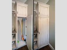 Broom Closet Organizer Target Closet Organizer Ideas