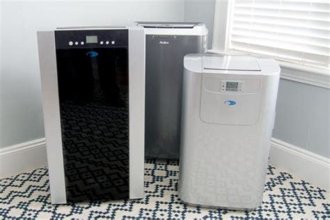 portable air conditioner reviews wirecutter york