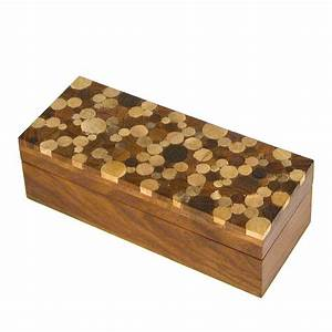 Build Jewelry Box Woodworking Plans Arts And Crafts DIY
