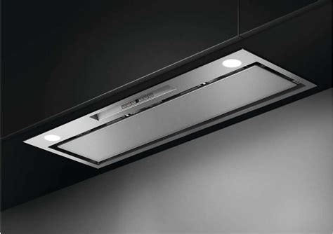 Fisher & Paykel HP36ILTX1 36 Inch Cabinet Insert Hood with