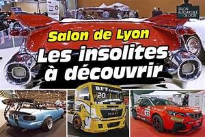 Argus Automobile 2017 : les insolites du salon automobile de lyon 2017 photo 1 l 39 argus ~ Maxctalentgroup.com Avis de Voitures