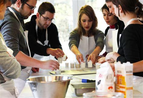 ecole cuisine atelier cuisine thérapie