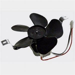 Range Hood Motor Fan 2 Speed Exhaust 120v Volts Vent Kitchen Cooking Replacement