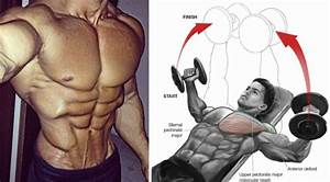 Superset Chest Workout  U2013 The Best 5 Supersets To Build A