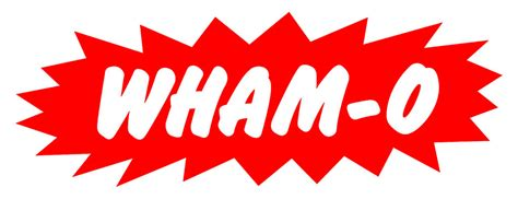 wham logo wham o history bing images