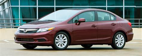 2012 Honda Civic Review: Car Reviews