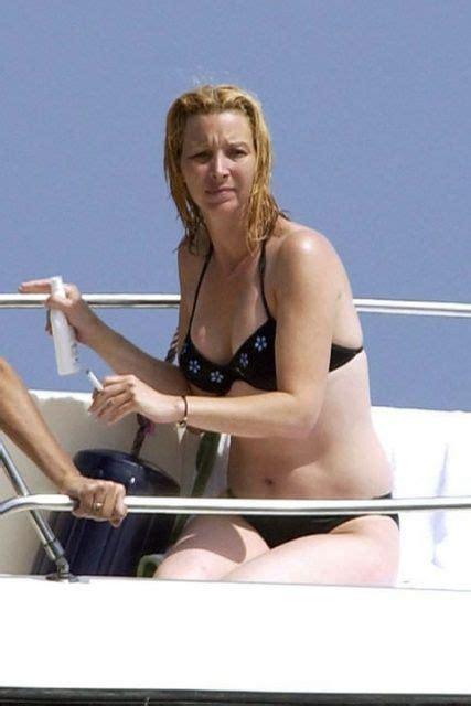 lisa kudrow bikini лиза валери кудроу стерн англ lisa valerie kudrow stern