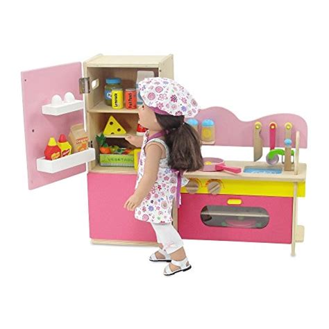 18 inch doll kitchen furniture emily doll clothes 18 inch doll furniture kitchen