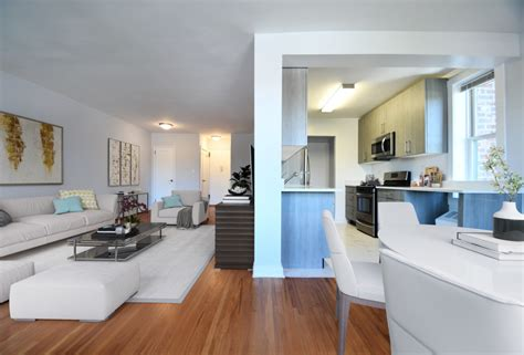 tiled living room 132405 apartments for rent bronx pelham parkway towers 10460
