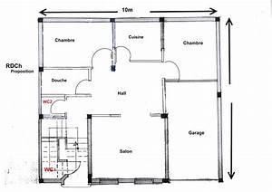 Plan darchitecte de maison maroc maison moderne for Plan maison marocaine moderne