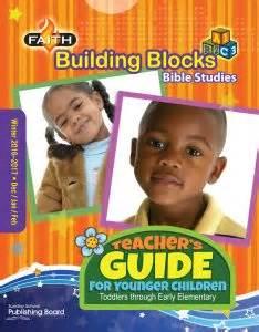 faith building blocks s guide toddlers to grade 735 | TeachG YChild CVR w2016 17 234x300