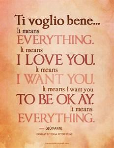 21 best Italian quotes images on Pinterest   Italian ...