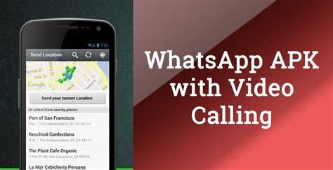 whatsapp 2 16 195 update available for android devices neurogadget