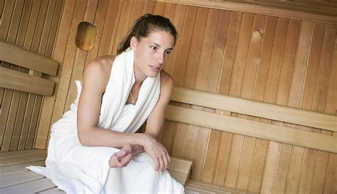 Wie Oft In Die Sauna by Wie Oft In Die Sauna Tetanus Bei Der Gartenarbeit Schutz