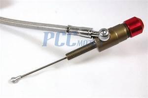 Hydraulic Clutch Lever Master Cylinder Pit Bike Mx Lv11