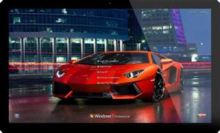 Car Themes Windows 10
