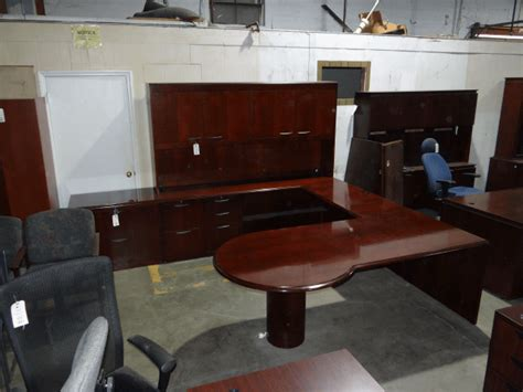 executive desk for sale used executive desk used desks office furniture warehouse