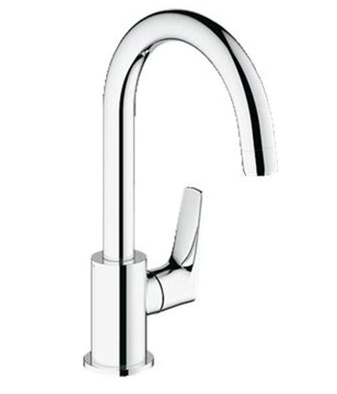 taps for kitchen sinks in india buy grohe bauflow kitchen sink tap 31220000 at 9453