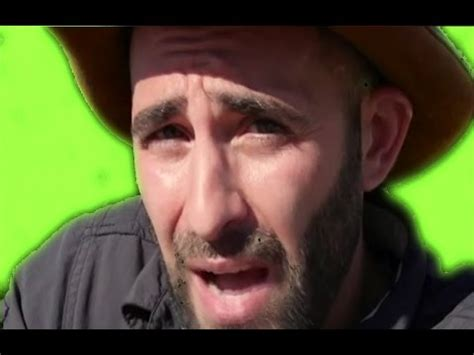 Coyote Peterson GREENSCREEN starterpack - YouTube