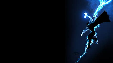 Thor Background Thor God Of Thunder 4k Hd Superheroes 4k Wallpapers