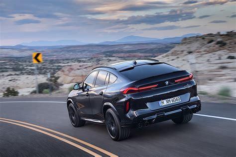 Bmw x5 for sale 2020. 2020 BMW X6 M Review - autoevolution