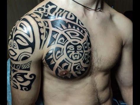 tribal tattoo designs  youtube