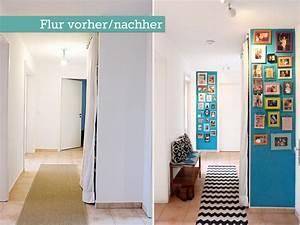 Flur Gemütlich Gestalten : den flur gestalten her mit den vielen fotos und ab auf ~ Lizthompson.info Haus und Dekorationen