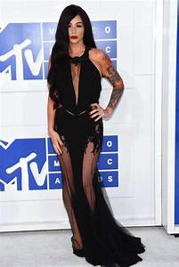 See All the MTV VMA 2016 Red Carpet Looks