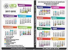 Descargar Calendario 2017201 8