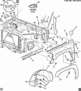 Wiring Diagram  30 Silverado Parts Diagram