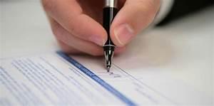 Mietvertrag Unterschreiben Was Beachten : vertragsabschluss was sie beachten sollten ~ Lizthompson.info Haus und Dekorationen