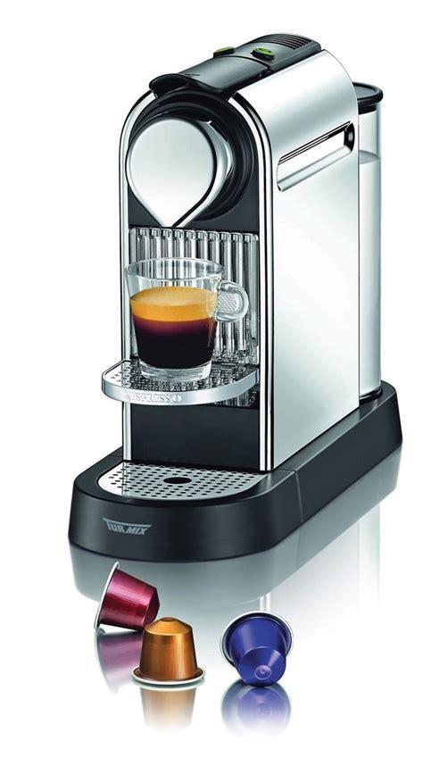Detartrage Nespresso Krups Machine A Cafe Nespresso