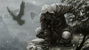 Here Is Where The Next Assassin's Creed Could Be Set