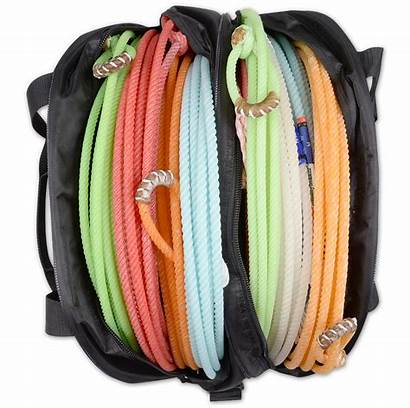 Rope Bag Super Deluxe Ropes Classic