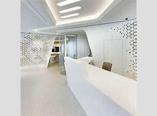国外办公室设计欣赏:Raiffeisen银行_办公室装修百科