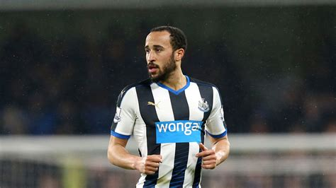 Andros Townsend set for Crystal Palace medical after £13m ...