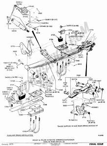 2001 F350 Front Suspension Diagram