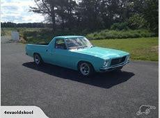Holden WBHQ UTE 1982 Trade Me HoT wHeeLs Pinterest