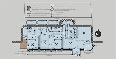 4 Bedroom Earthship Plans Hexagonal Floor Tiles Bathroom Downstairs Decorating Ideas Glass Shower Remodel For Small Installing Tile In Blue Double Sink Vanity Modern Storage