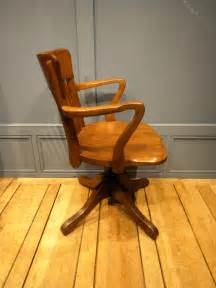 early 20th century desk chair antiques atlas
