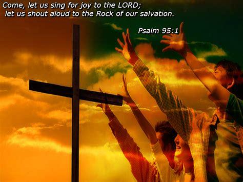 Heavens Call Psalm 951