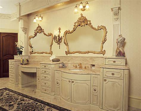 Bathroom French  Design Bookmark #14460
