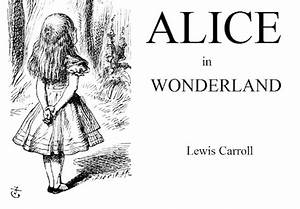 The Alice in Wonderland Devotional, Day 2 | The Chi Alpha ...