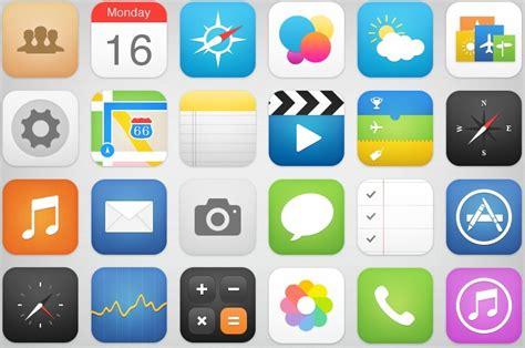 app icons  symbols images iphone symbols icons