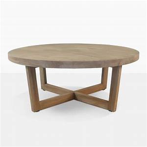 coco teak outdoor coffee table patio furniture teak With outside patio coffee tables