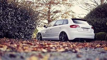 Audi A3 Cars Tuning Wallpapers Q7 German